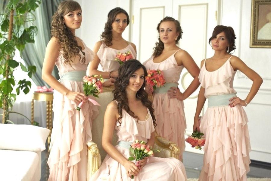 Можно ли замужней быть на свадьбе свидетельницей